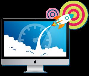 خدمات وردپرس : خدمات افزایش سرعت وردپرس